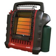 HeatStar MH9BX Portable Buddy Heater '4-9000 Btu' F232000-1