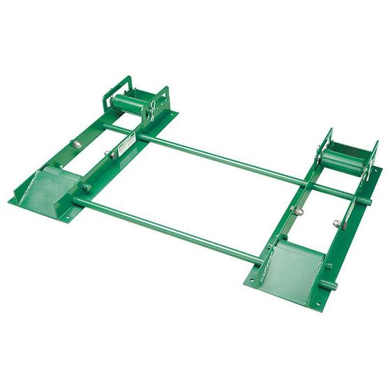 """""""Greenlee 39666 Reel Roller Kit"""