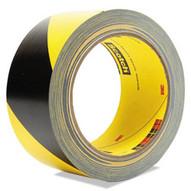 3M Industrial 021200-04585 3m Safety Stripe Tape 5702 Black/yellow 2 X36yd-1