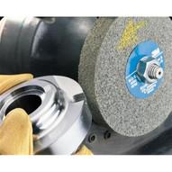 3M Abrasive 048011-18278 Exl Deburrung 6x1x1 8smed Wheel-1