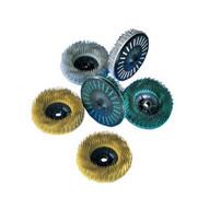 3M Abrasive 048011-33054 Scotch-brite Bristle Disc- 4-1/2 In 36-1