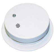 Kidde 0915E Battery Operated Smoke Detector W/led Light-1