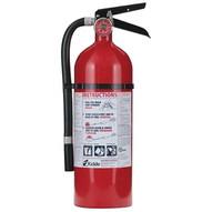 Kidde 21005779 4lb Abc Pro210 Fire Extinguisher-1