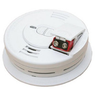 Kidde 21006376 Smoke Alarm-ionization-hush Button (6 EA)-1