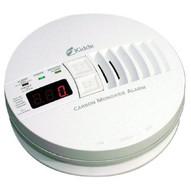 Kidde 21006407 Carbon Monoxide Alarm-digital Display (6 EA)-1