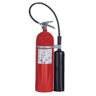 Kidde 466182 15lb. Pro 15 Cdm Carbondioxide Fire Exting-1