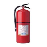 Kidde 466206 Pro 20 Tcm-2 Fire Extinguisher Tri-class Abc-1