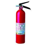 Kidde 466227 2.6lb. Tri-class Dry Chemical Fire Extinguisher-1