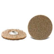 CGW Abrasives 59612 2 T/o A Very Fine Non Woven Quick Change Disc-1