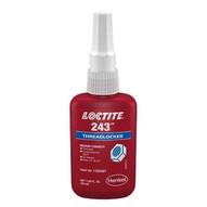 Loctite 1329505 250ml Threadlocker 243 Oil Tolerant/me-1