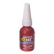 1329837 10 Ml Loctite 243 Threadlocker10ml Oil Tolerant-1