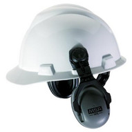 MSA 10061272 Cap Mount Ear Muffs Forslotted Caps Hpe Style-1