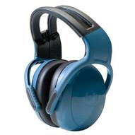 MSA 10087399 Left/right Hgh Yel Headband Model Nrr 28-1
