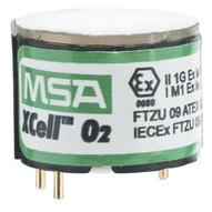MSA 10106729 Kit- Xcell O2 Sensor-1