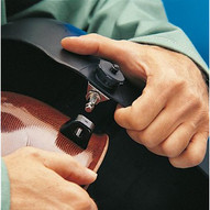 MSA 48733 Lugs W/screws & Reinforcement Plates-1
