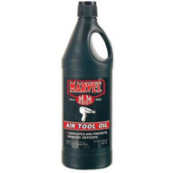 Marvel Mystery Oil MM085R1 32 Oz Bottle Air Tool Oil With Childproof Cap-1
