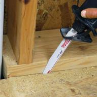 Milwaukee 48-00-8027 12 5 Tpi The Ax Sawzall Blade (25 Pk)-1