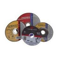 Carborundum Abrasives 05539561555 For Steel / Metal 27 7 X1/16 X 7/8-1