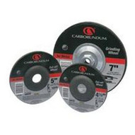 Carborundum Abrasives 05539561568 For Steel / Metal 27 4-1/2 X 1/4 X 5/8-11-1
