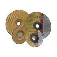 Carborundum Abrasives 05539567289 For Right Angle Grinders27 4-1/2 X 1/8 X 7/8-1
