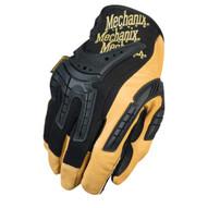 Mechanix Wear CG40-75-009 Cg Heavy Duty Glove Black Medium-1