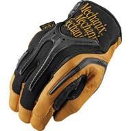 Mechanix Wear CG40-75-010 Cg Heavy Duty Glove Black Large-1