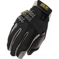 Mechanix Wear H15-05-009 Utility Glove Black Medium-1
