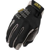 Mechanix Wear H15-05-010 Utility Glove Black Large-1
