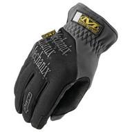 Mechanix Wear MFF-05-009 Mech Fastfit Glv Black 9-1