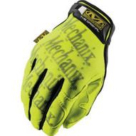 Mechanix Wear SMG-91-010 Safety Original Hi-viz Yellow Large-1