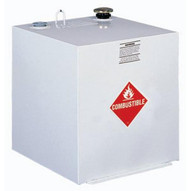 Delta 485000 50gal. Liquid Transfer Tank 23-1/4x24-1
