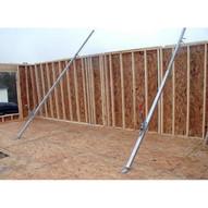 TranzSporter 16 Foot Wall Jack 48581 Wall Lift 7' - 10'-6 (includes 2 wall jacks)-3