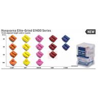Husqvarna 501898901 Grd.seg G1414s 30gr X.soft 3pcs-1