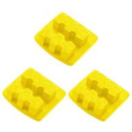 Husqvarna 501901502 Grd.seg G1426d 100gr Soft 3pcs-1