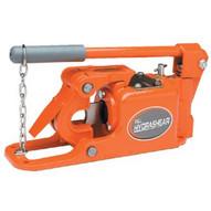 Pell Hydrashear P-1125 hydraulic cable cutter 1 1/8? capacity-1