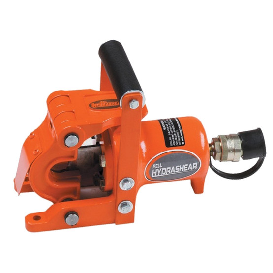Pell Hydrashear POC 1125 power cutter 1 18? capacity-1