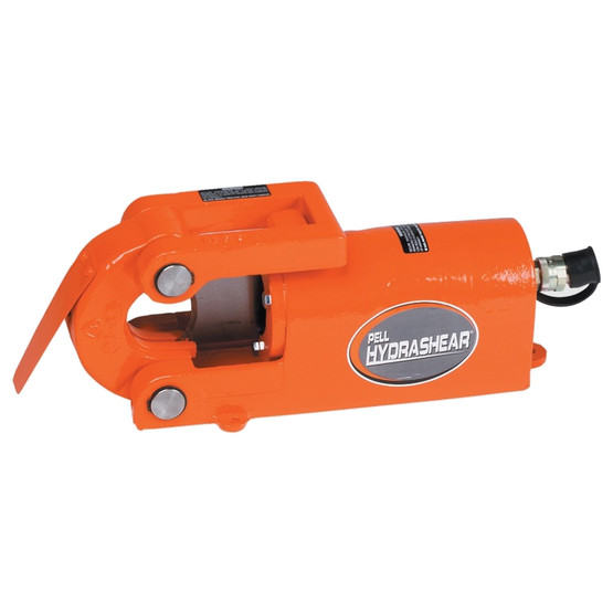 Pell Hydrashear POC 2500 power cutter 2 12? capacity-1