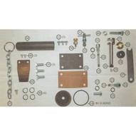 Pell Hydrashear W62 Overhaul Kit For Model W Hydraulic Cutter-1