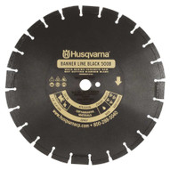 Husqvarna 542751082 Banner Line Black500b-r 26 (660) X .165 Wide Notch Abrasive Asphalt-1