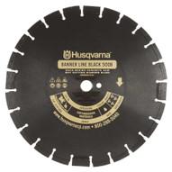 Husqvarna 542751084 Banner Line Black500b-r 36 (914) X .165 Wide Notch Abrasive Asphalt-1