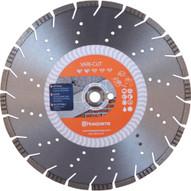 Husqvarna 542751359 14-Inch X .125-Inch X 1-Inch Vari-Cut General Purpose Blade (Better)-1