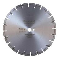 Husqvarna 542751641 Professional F751g 14 (350) X .140 Green Concrete With Flint-1