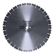 Husqvarna 542751677 Flx 230 36 (914) X .165 Wide Notch Fast Cutting Cured Concrete-1