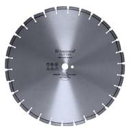Husqvarna 542751685 Flx 280 36 (914) X .165 Wide Notch Fast Cutting Cured Concrete-1