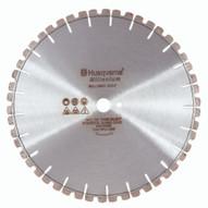 Husqvarna 542755656 Millenium F410E - 18 (450) x .140 Silent Core Electric Saw Blade-1