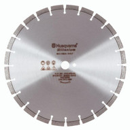 Husqvarna 542759580 Millenium JW40 - 12 (305) x .220 Joint Widening Blade-1