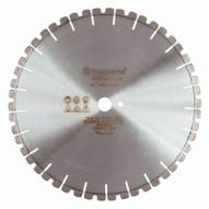 Husqvarna 542761235 Millenium HH650 (H3) - 20-5/8 (516) x .125 Hand Saw General Purpose Blade That Cuts Cured Concrete Or Brick/Block-1