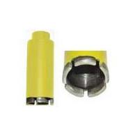 Felker 1-34 780973 Super Premium Coring Bit for Granite Marble and Stone Segment Height .8-1