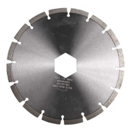 Husqvarna 542767162 Sm-5 10 (250) X .110 Fast Cutting Rough Removal Of Epoxy Coating-1