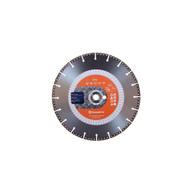 Husqvarna 542767276 FR3 Dri Disc - 10 (254) x .095 D7 -78-58B Metal Cutting Blade-1